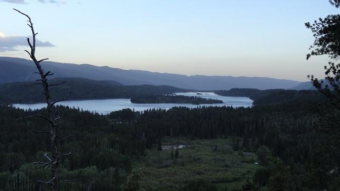 Electra Lake